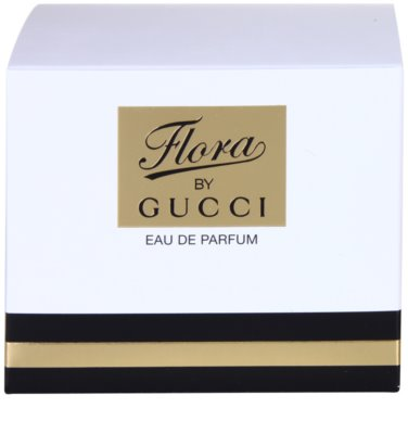 Gucci Flora by Gucci парфюмна вода за жени 4