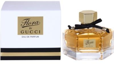 Gucci Flora by Gucci Eau De Parfum pentru femei