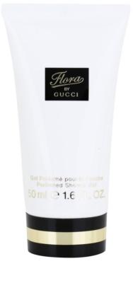 Gucci Flora by Gucci sprchový gel pro ženy