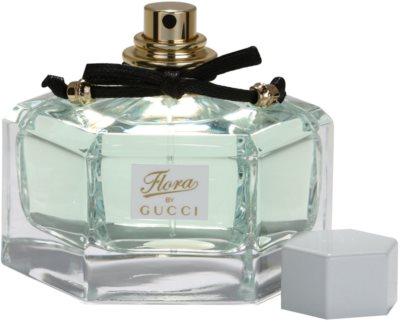 Gucci Flora by Gucci Eau Fraiche toaletná voda tester pre ženy 1