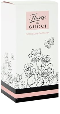 Gucci Flora by Gucci - Gorgeous Gardenia toaletna voda za ženske 2