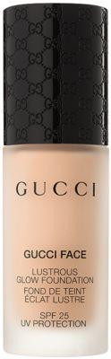 Gucci Face make-up rozświetlający skórę SPF 25
