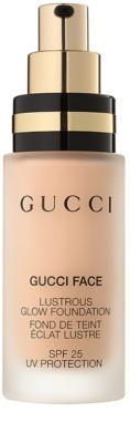 Gucci Face make-up rozświetlający skórę SPF 25 1