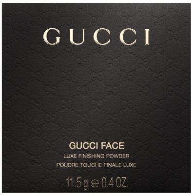 Gucci Face pudra de fixare 4