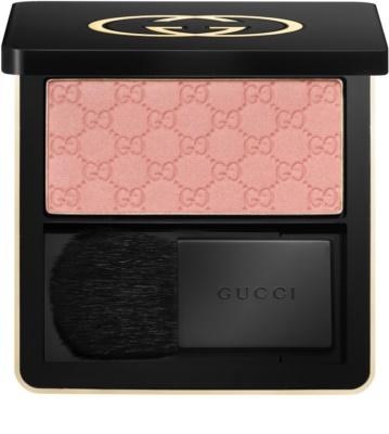 Gucci Face pudrová tvářenka