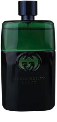 Gucci Guilty Black Pour Homme eau de toilette para hombre 1
