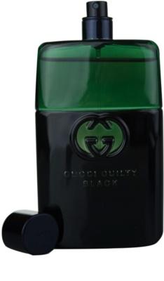 Gucci Guilty Black Pour Homme eau de toilette para hombre 2