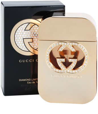Gucci Guilty Diamond Eau de Toilette für Damen 1