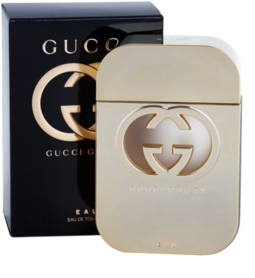 Gucci Guilty Eau Eau de Toilette für Damen 1