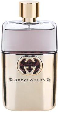 Gucci Guilty Pour Homme Diamond тоалетна вода за мъже 2