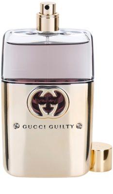 Gucci Guilty Pour Homme Diamond Eau de Toilette für Herren 3