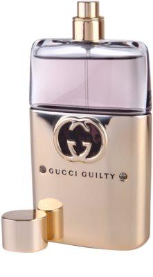 Gucci Guilty Pour Homme Diamond toaletní voda tester pro muže 1