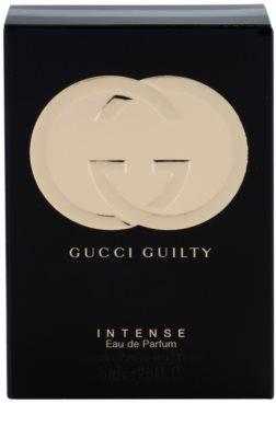 Gucci Guilty Intense eau de parfum nőknek 4