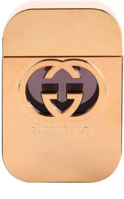 Gucci Guilty Intense парфумована вода тестер для жінок
