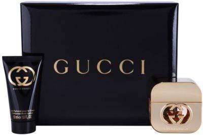 Gucci Guilty lote de regalo