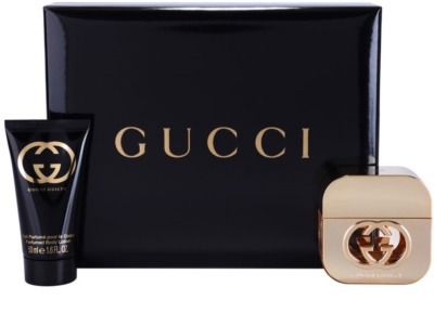 Gucci Guilty zestaw upominkowy