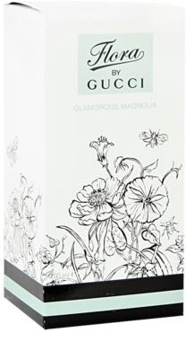 Gucci Flora by Gucci - Glamourous Magnolia eau de toilette para mujer 2