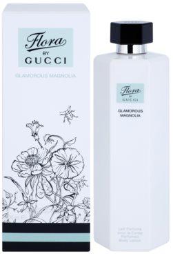 Gucci Flora by Gucci - Glamourous Magnolia Körperlotion für Damen