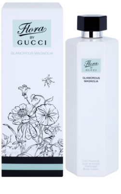 Gucci Flora by Gucci - Glamourous Magnolia losjon za telo za ženske