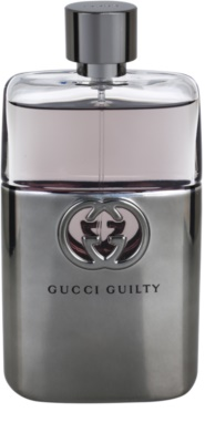 Gucci Guilty Pour Homme toaletní voda pro muže 2