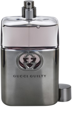 Gucci Guilty Pour Homme Eau de Toilette pentru barbati 3
