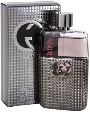 Gucci Guilty Stud Limited Edition Pour Homme тоалетна вода за мъже 1
