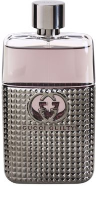 Gucci Guilty Stud Limited Edition Pour Homme тоалетна вода за мъже 2