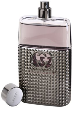Gucci Guilty Stud Limited Edition Pour Homme тоалетна вода за мъже 3