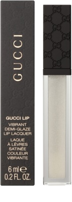Gucci Lip lip gloss 2