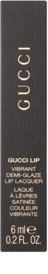 Gucci Lip lip gloss 3