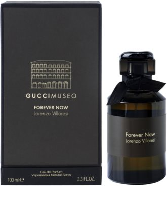 Gucci Museo Forever Now парфумована вода унісекс