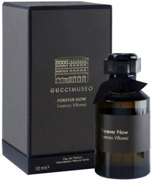 Gucci Museo Forever Now Eau de Parfum unissexo 1