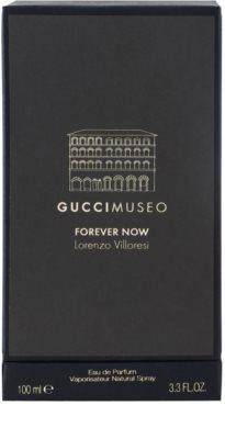 Gucci Museo Forever Now Eau de Parfum unissexo 4
