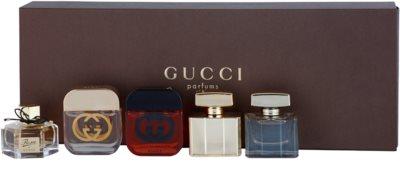 Gucci Mini Geschenksets
