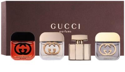 Gucci Mini coffrets presente