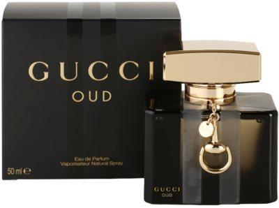 Gucci Oud woda perfumowana unisex 1