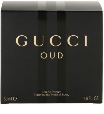 Gucci Oud woda perfumowana unisex 4