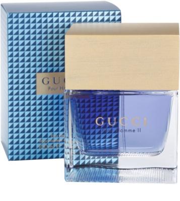 Gucci Pour Homme II eau de toilette férfiaknak 1