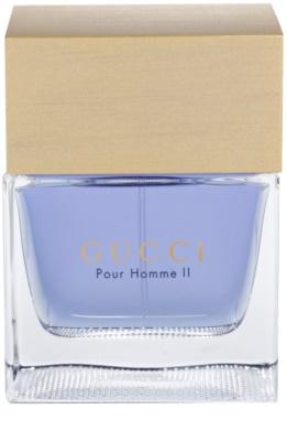 Gucci Pour Homme II eau de toilette férfiaknak 2
