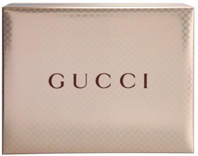 Gucci Gucci Premiere lote de regalo 2
