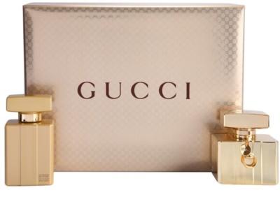 Gucci Gucci Premiere lote de regalo