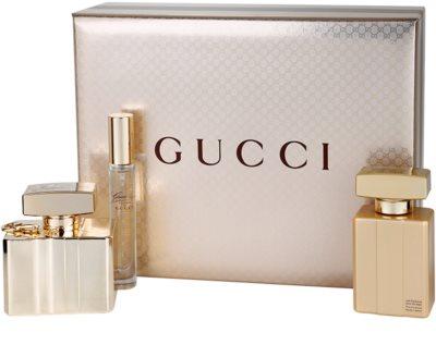Gucci Gucci Premiere подарункові набори
