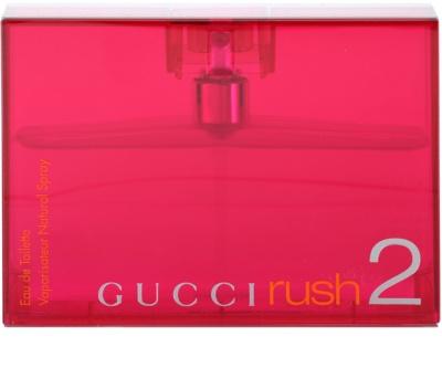 Gucci Rush2 Eau de Toilette pentru femei