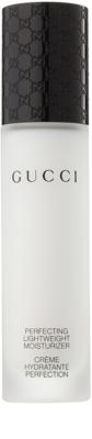 Gucci Skincare легкий зволожуючий крем