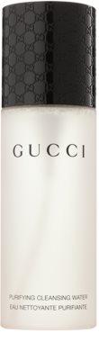 Gucci Skincare tónico limpiador desmaquillante