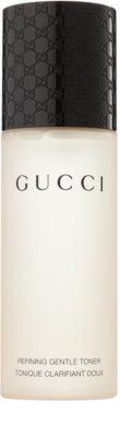 Gucci Skincare tónico facial suave