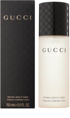 Gucci Skincare jemné pleťové tonikum 1
