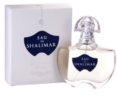 Guerlain Eau De Shalimar (2008) eau de toilette para mujer 1