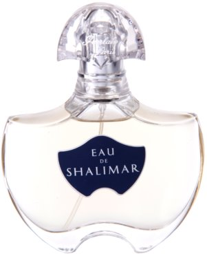 Guerlain Eau De Shalimar (2008) eau de toilette para mujer 2