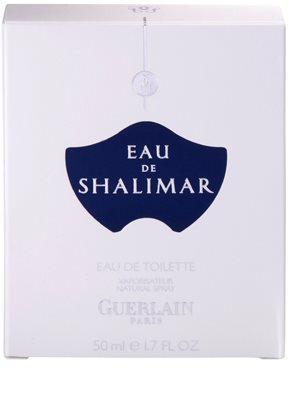 Guerlain Eau De Shalimar (2008) eau de toilette para mujer 4
